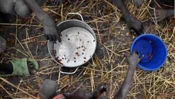 ONU: El coronavirus agravará la hambruna a nivel mundial