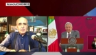 """Ferriz de Con: """"El primero que ha dado un golpe de Estado es AMLO"""""""