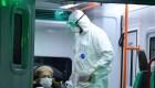 Cómo enfrentan los médicos el covid-19