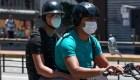 El coronavirus desafía al sistema sanitario de Venezuela