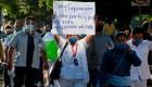 Covid-19 en México: Autoridades se dicen listas para lo peor