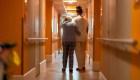 OMS: Mitad de las muertes por coronavirus en Europa fueron en hogares de ancianos