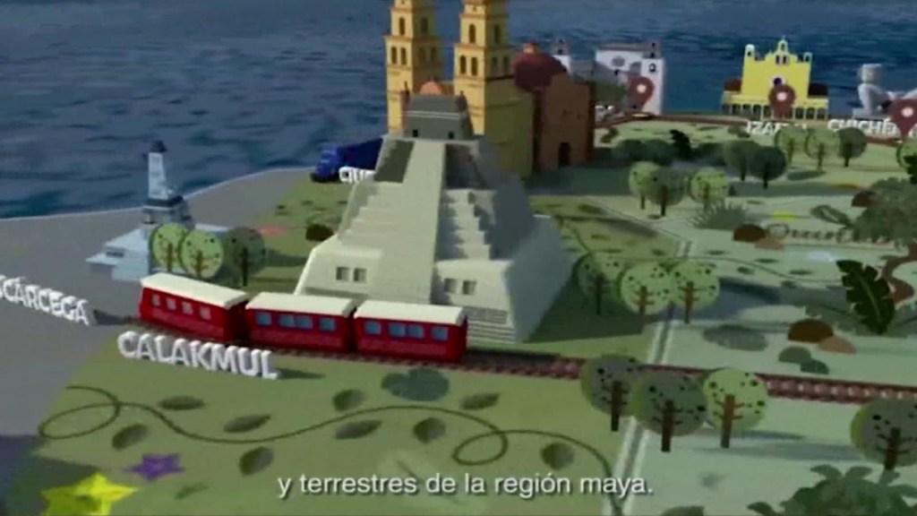 Mota-Engil rehabilitará las vías existentes entre Chiapas y Campeche