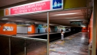Sheinbaum suspende 20% del transporte público