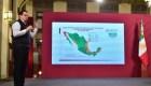 México supera los 1.000 muertos por covid-19