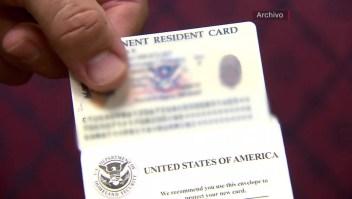 ¿A quiénes afecta el decreto de emisión de residencias de Trump?