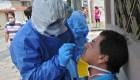 5 cosas para hoy: Ecuador duplica número de contagios