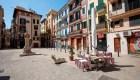 En España, los niños podrán salir a pasear