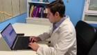Médicos latinos en España quieren luchar contra covid-19