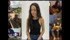 """Las cantantes iLe y Natalia Lafourcade juntas """"En Cantos"""""""