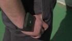 Un brazalete electrónico para el distanciamiento social