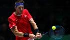 Tenis: Nicolás Jarry explica su sanción por dopaje