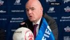 La FIFA sale al rescate por la crisis de covid-19