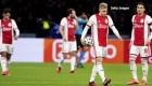 Oficial: la temporada de la Eredivisie es cancelada