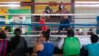 Nicaragua: boxeo a puertas abiertas en medio de la pandemia