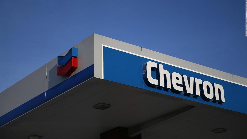 Lo que significa la salida de Chevron de Venezuela