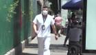 México: agreden a los trabajadores de la salud