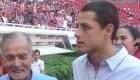 Luto en México por la muerte de Tomás Balcázar