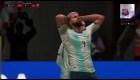 El Kun Agüero y su divertida reacción jugando al FIFA 20
