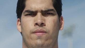 Mexicano irá tras un sueño en la NFL