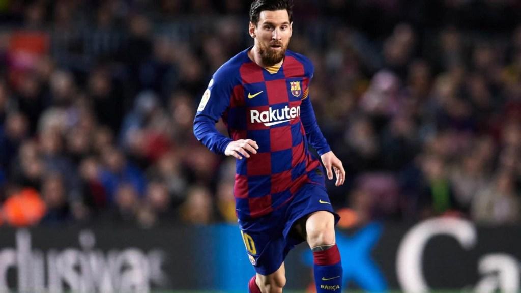 La Liga de España aún no tiene fecha de regreso