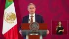"""López-Gatell: """"Hay disponibilidad de camas para covid-19"""""""