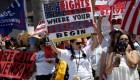 Covid-19: ACLU hace un llamado a condenar la xenofobia