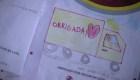 Brasil: Niños animan a camioneros con emotivas cartas