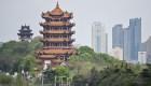 Wuhan se prepara para reabrir popular atracción turística