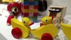 Día de niño en México: Artesanos ofrecen opciones educativas