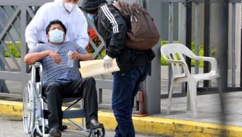El CDH recomienda declarar crisis humanitaria en Guayaquil