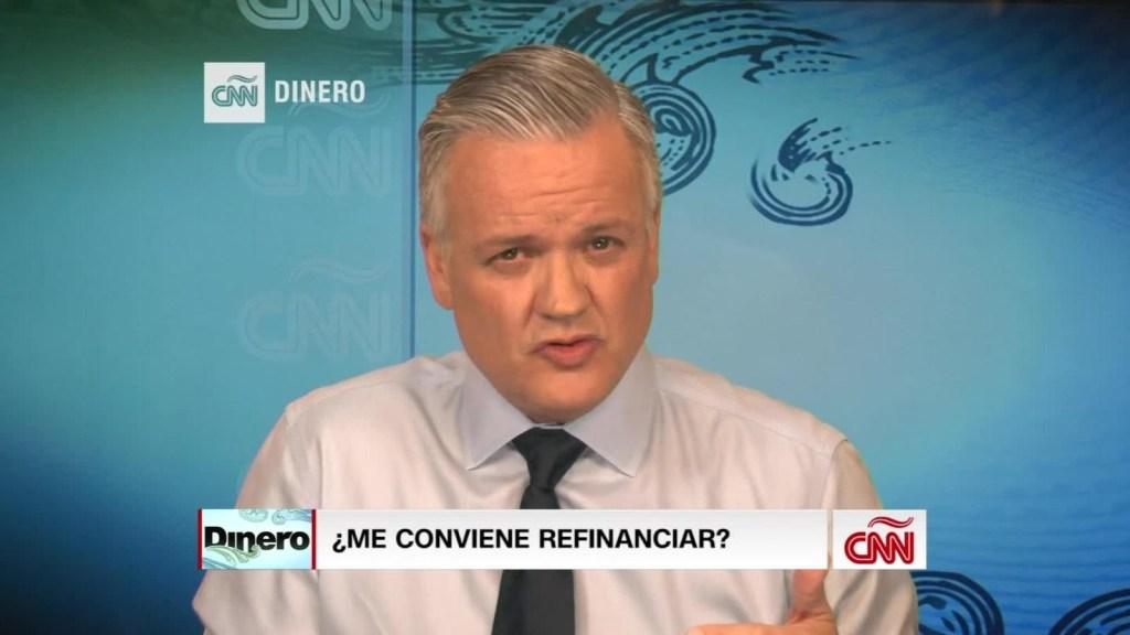 Con las bajas tasas de intereses, ¿me conviene refinanciar?
