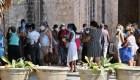 ¿Cómo guardar distanciamiento social en Cuba?