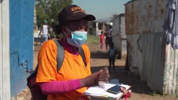 Sudáfrica actúa rápido en el combate contra el coronavirus
