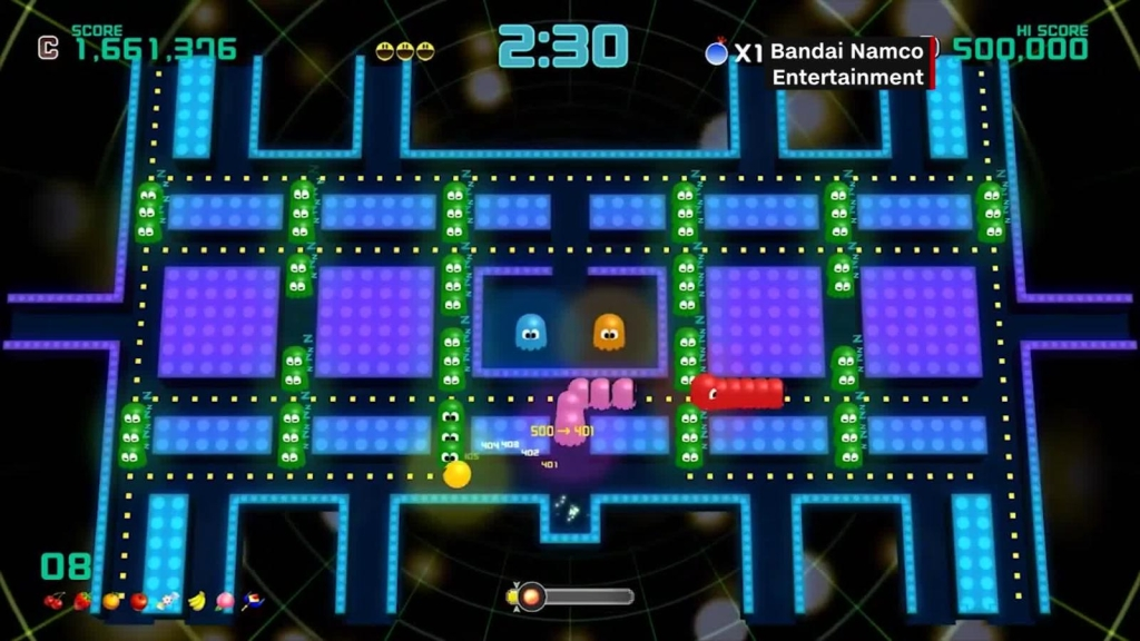 Pac-Man ya está disponible gratis