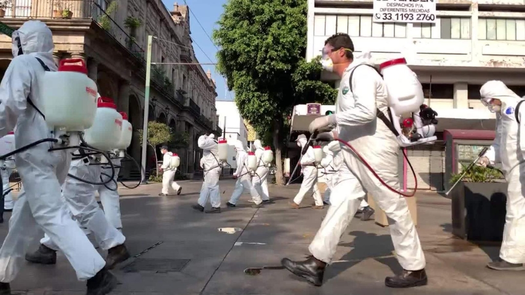 ¿Cómo cuentan a los infectados de covid-19 en México?