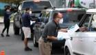Más de 30 millones piden subsidios por desempleo
