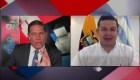Del Rincón: Roldán admite lo que negó en Conclusiones