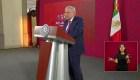 México perfila batalla política por presupuesto de emergencia