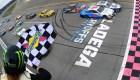 NASCAR: habrá carreras en mayo