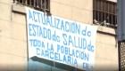 Polémica en Argentina por la liberación de presos