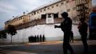 Víctima de delito en Argentina rechaza liberación de presos