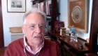 Cardoso, sobre las actitudes de China y EE.UU. durante la pandemia