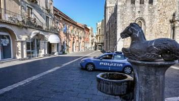 La mafia está lista para explotar el coronavirus, y no solo en Italia