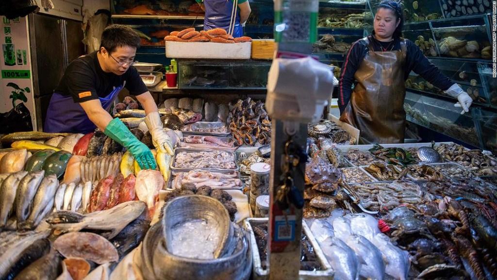 Los mercados húmedos de China no son lo que algunas personas piensan que son