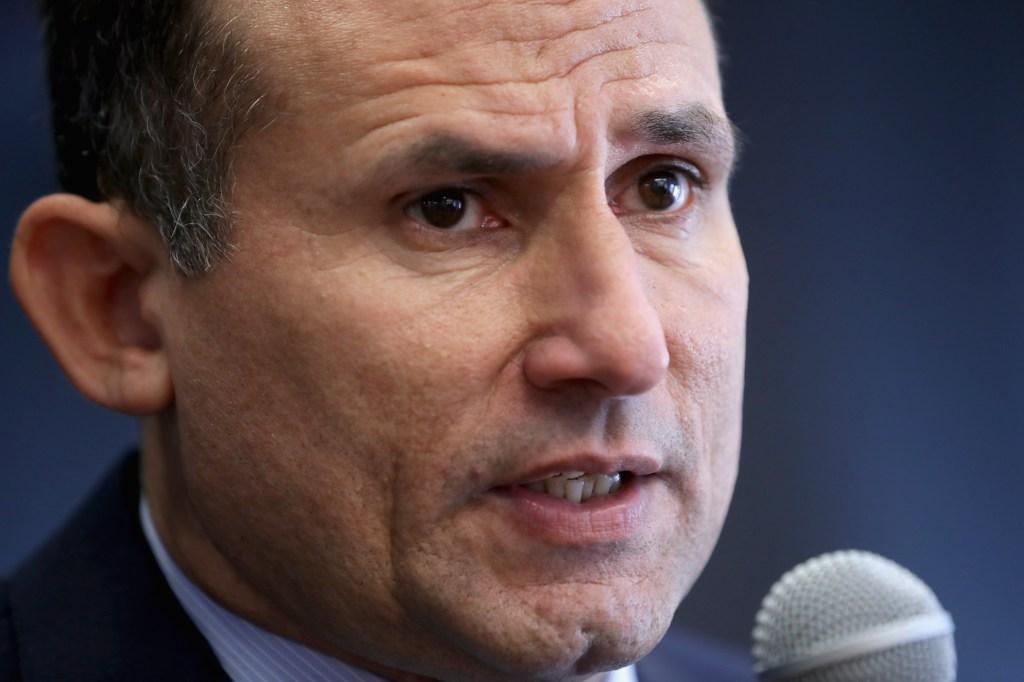 Jose daniel ferrer cubano disidente
