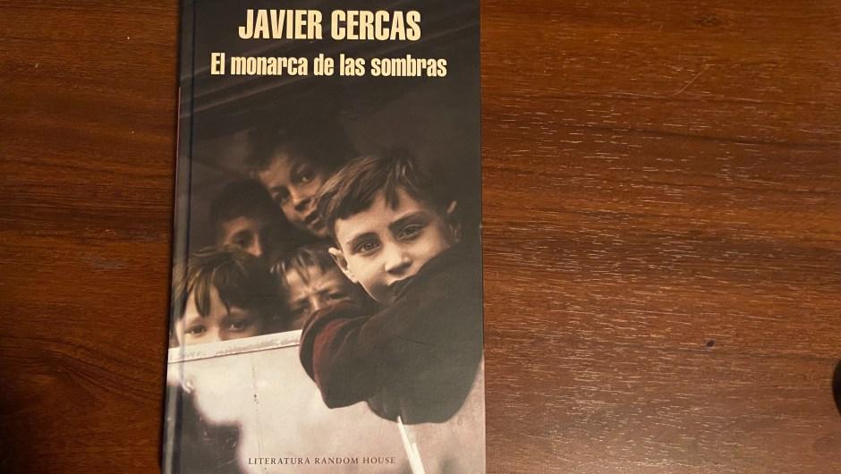 Javier Cercas Recomendados