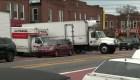 brooklyn funeraria camiones cuerpos