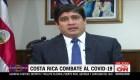 Coronavirus en Costa Rica: ¿qué es lo que más preocupa al presidente Carlos Alvarado?