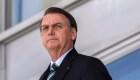 5 cosas para hoy: polémico gesto de Bolsonaro y más
